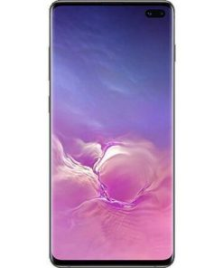 Samsung S10 Plus Black