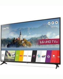 LG 43 inch Ultra HD LED TV-6560