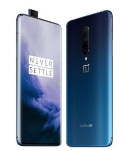 OnePlus 7 Pro Mobile Finance -12gb 256gb blue