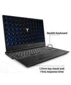 Lenovo Gaming Laptop-Legion Y740 81UH006SIN