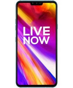 LG V40 ThinQ 128GB Cardless EMI