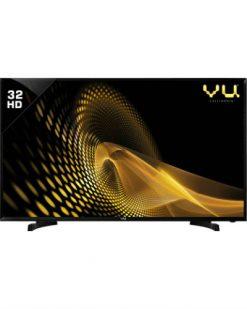 VU 32 inch HD TV On EMI-32GVPL