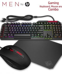 HP Omen Gaming Keyboard and Mouse