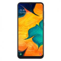Samsung A10 On EMI Without Card-32gb black
