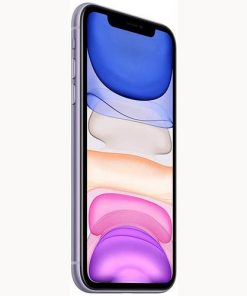 iPhone 11 Mobile EMI-128gb Purple