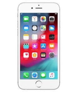 Apple iPhone 6s On EMI-32gb silver