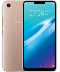 Vivo Y81i On EMI Without Card 2gb 16gb gold