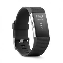 Fitbit Charge 2 Wireless Band On EMI