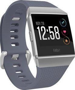 Fitbit Ionic Smartwatch On EMI-FB503GYBK