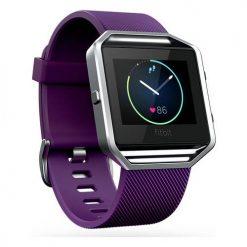 Fitbit Blaze Smart Fitness Watch On EMI-Large