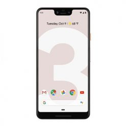 Google Pixel 3 XL Mobile Finance 4gb 128gb pink