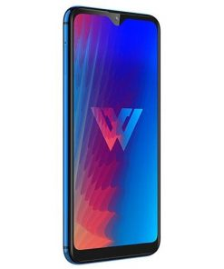 LG W30 Mobile Finance 3gb 32gb blue