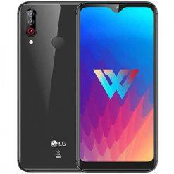 LG W30 Mobile On EMI 3gb 32gb grey