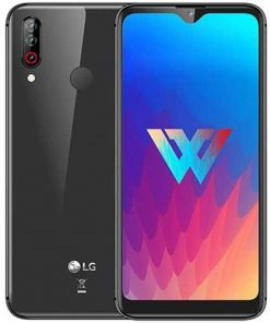 LG W30 Mobile On EMI 3gb 32gb grey