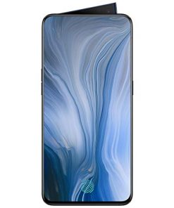 Oppo Reno 10x Features -8gb 256gb black
