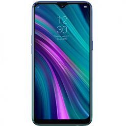 Realme 3 on EMI Without Credit Card 3gb blue
