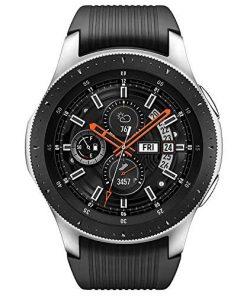 Samsung Smartwatch On EMI -46mm silver