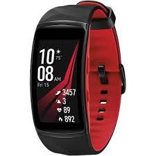 Samsung Gear Fit 2 Pro Watch On Finance