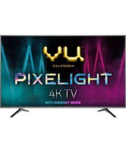 VU 43 inches Ultra HD LED TV On EMI-43UH