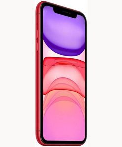 Apple iPhone 11 Mobile EMI-64gb Red