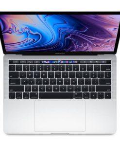 Macbook Pro Silver
