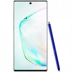 Samsung Note 10 Plus On EMI- 12gb 512gb glow