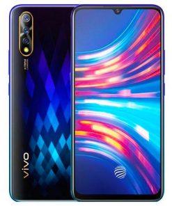 Vivo S1 Phone Finance-6gb 64gb black