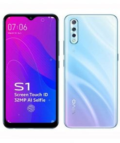 Vivo S1 Price In India-6gb 128gb blue