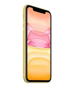 iPhone 11 Price In India-128gb Yellow