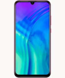 Honor 20i EMI Without Credit Card-4gb 128gb red