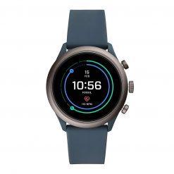 Fossil Smart Watch Blue