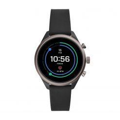 Fossil Smart Watch Black