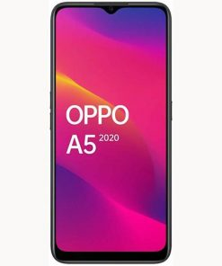 Oppo A5 2020 Mobile EMI-3gb 64gb black