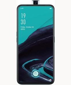 Oppo Reno 2F On EMI-8gb 128gb green