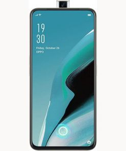 Oppo Reno 2F Best Price In India-8gb 128gb white