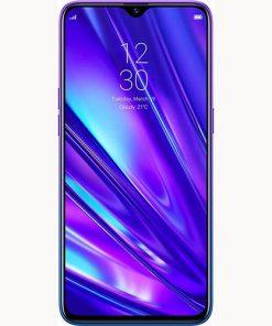 Realme 5 Pro Mobile EMI-8gb 128gb blue