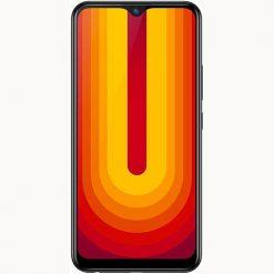 Vivo U10 Mobile EMI-3gb 32gb black