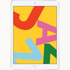 Apple iPad EMI-7th gen 10inch 128gb wifi silver