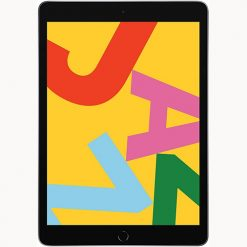 Apple iPad On EMI-10inch 128gb wifi grey