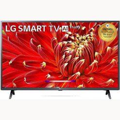LG 43 inch FHD TV On EMI-43LM6360PTB