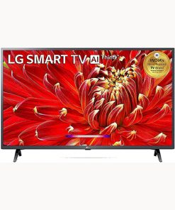 LG 43 inch FHD TV On EMI-43LM6360PTB