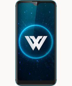 LG W30 Mobile EMI-3gb 32gb green