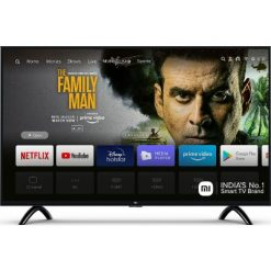Mi 40 inch 4A Full HD Android TV Price In India