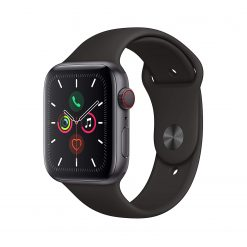 Apple iwatch Series 5 Grey