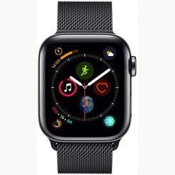 Apple Watch series 5 GPS Cellular 40mm black 1