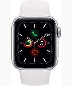 Apple Watch EMI-series 5 GPS Cellular 40mm White