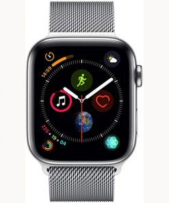 Apple Watch series 5 gps cellular 40mm silver