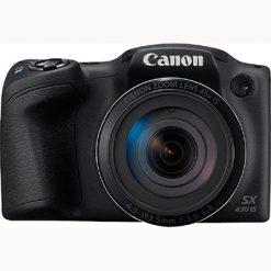 Canan DSLR Camera Price-SX430B 20MP