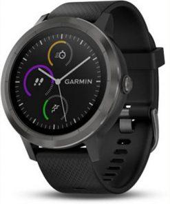 Garmin Smartwatch Price-vivoactive 3 black