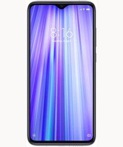 Mi Note 8 Pro Mobile EMI-6gb 64gb white